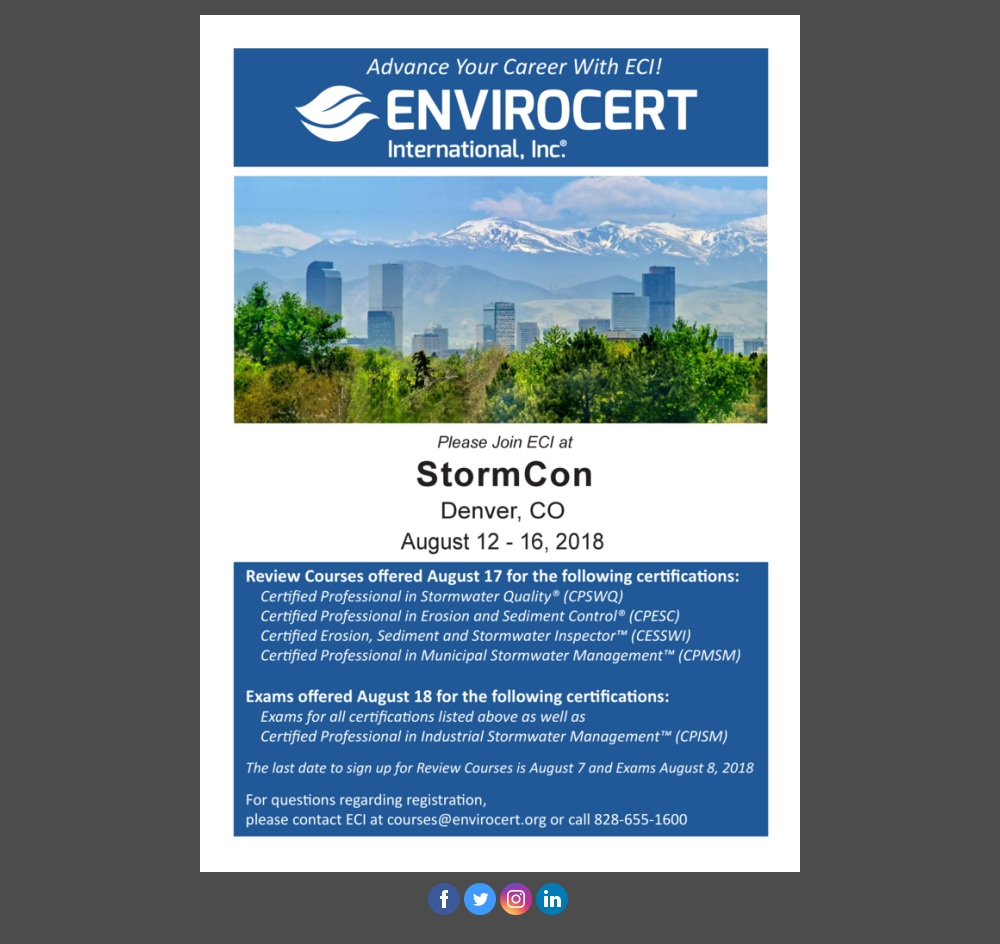 EnviroCert International, Inc